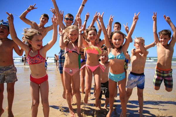 Surf Camp Printemps 6/10 ans-1
